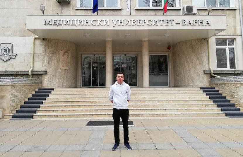 Варна с най-много ромски стипендии по медицина с европейско финансиране