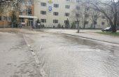 Първо в Будна Варна: голяма ВиК авария до 1 ЕГ (видео)