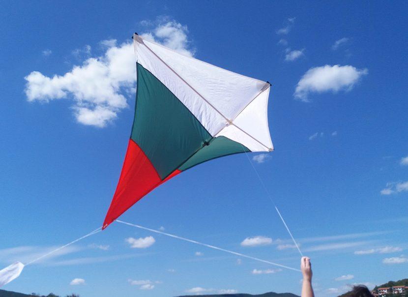 Детска работилница за изработка на хвърчила ще се проведе във Варна