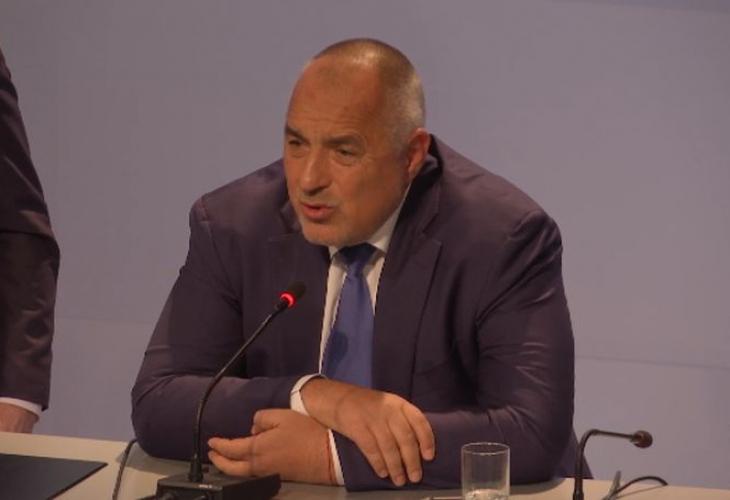 Борисов се застъпи за Станишев, пусна гилотина на БСП!
