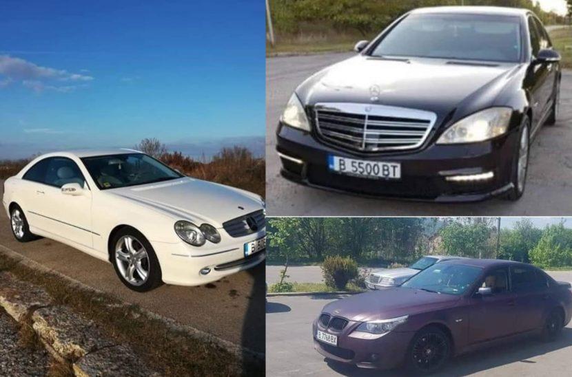 Масово крадат луксозни автомобили във Варна