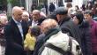 Кметът на район Вл.Варненчик отново зарадва социално слаби хора за Великден (СНИМКИ)