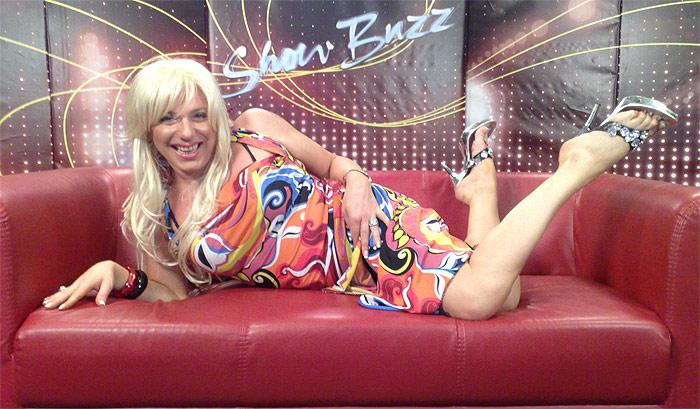 Елза Парини стана баба  (видео)