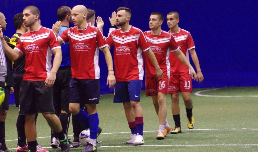 Последният в класирането изненада кандидат-шампиона във Втора лига на МФЛ-Варна