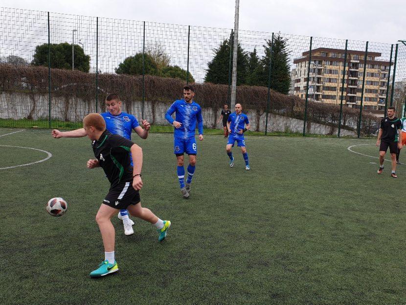 Завършиха турнирите по мини футбол и баскетбол във Варненската универсиада