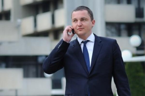 Кметът на Варна Иван Портних подаде оставка!