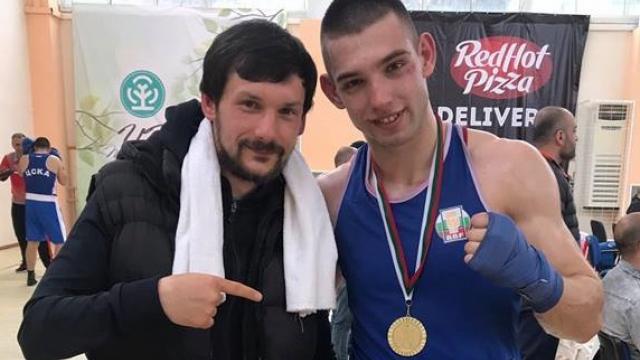 """Варна отново е """"златна"""" в мъжкия бокс"""