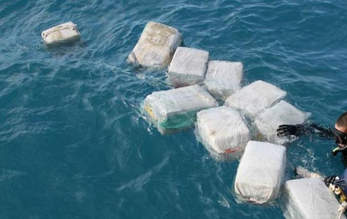 Ексклузивно: Кокаинът изплува и край Варна