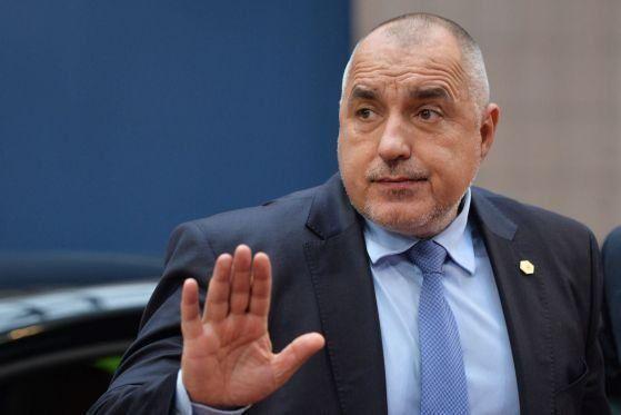 Варненец заплашвал Борисов в интернет? (снимка)