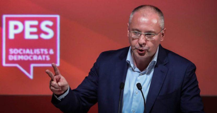 Станишев влиза в битката за евровота