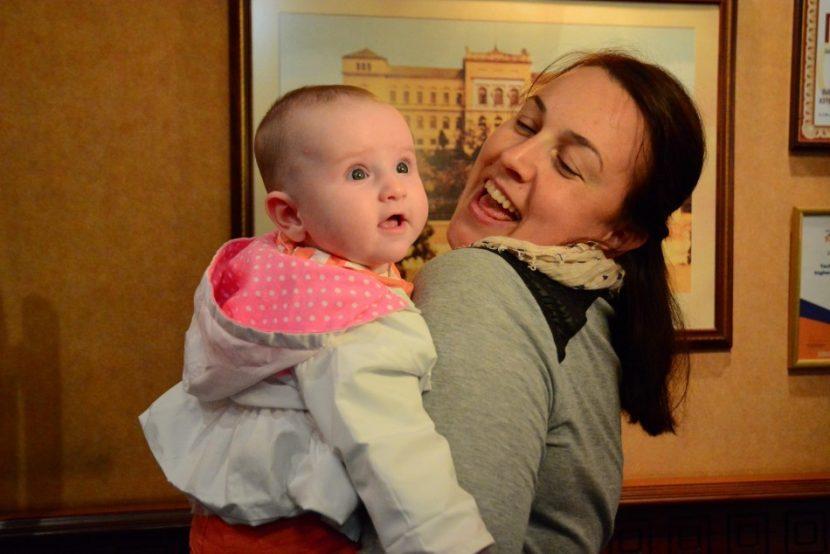 Добрата новина: Още 9 бебета са родени във Варна по общинската инвитро програма