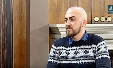 Сергей Петров: Призовавам всички мои приятели да отидат и да гласуват утре