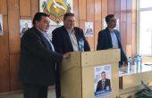 Емил Радев във Вълчи дол: Работя за Европа без двойни стандарти