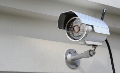 Задигнаха камера за видеонаблюдение от офис във Варна