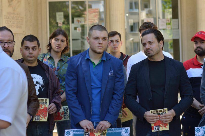 АТАКА връчи още 3 стипендии във Варна