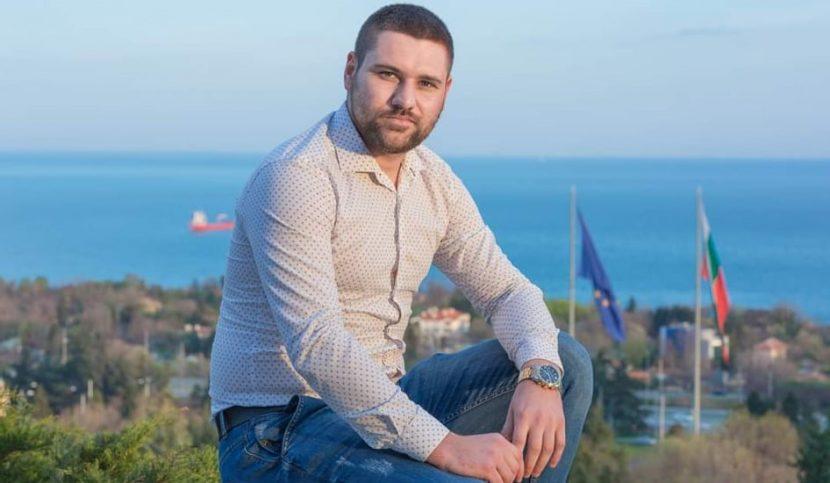 Калоян Георгиев: варненци не искат автомобили в морската градина