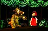 Кукленият театър във Варна отваря лятна сцена за Деня на детето