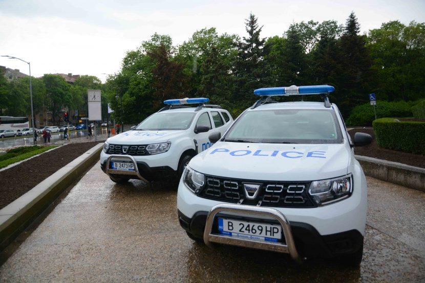 Във Варна днес служители на ОД на МВР – Варна са извършили над480 проверкина лица, поставенипод задължителна домашна карантина