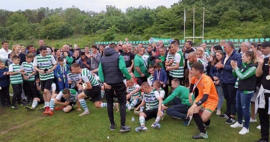"""""""Моряците"""" са новият шампион на България при U19"""