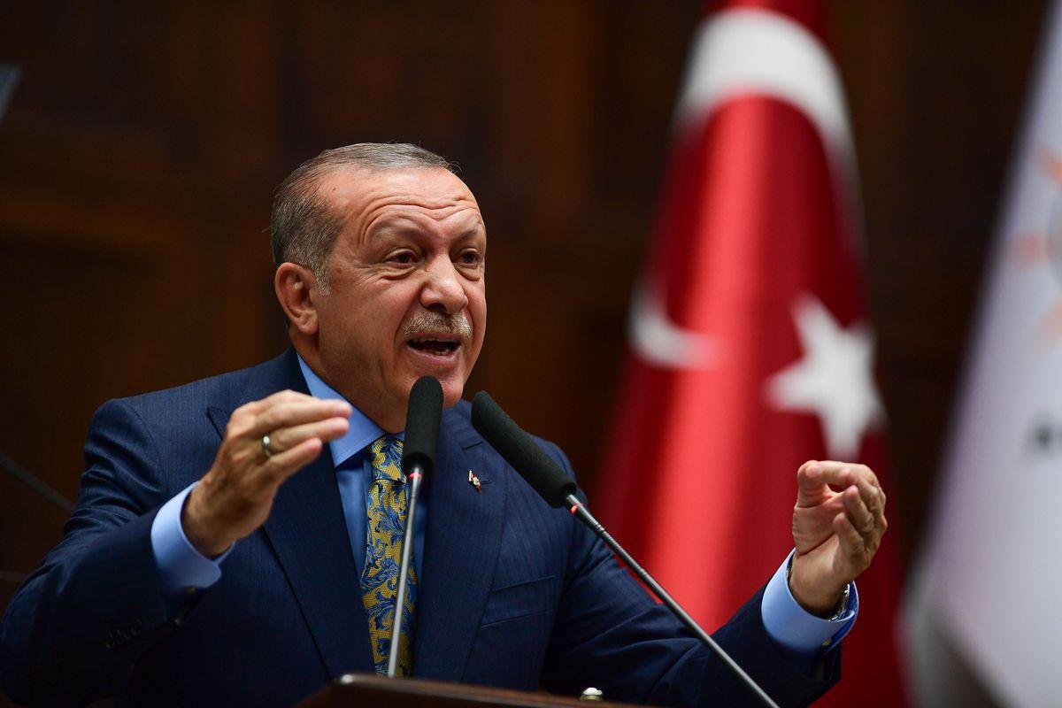 Кристиян Шкварек: Турция няма място в ЕС и НАТО