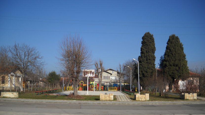 Казашко се побратимява със Станица Натухаевская