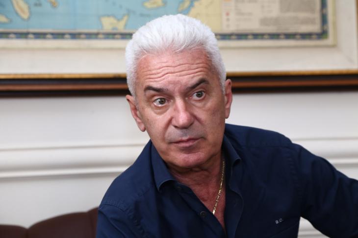Сидеров посочи какво ще постигнат партиите, ако се лишат от субсидии