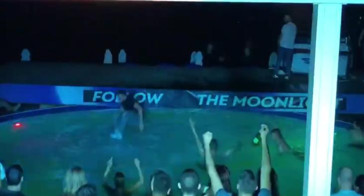 Тото и Лъчо от СкандаУ направиха нещо лудо на участие във Варна (видео)