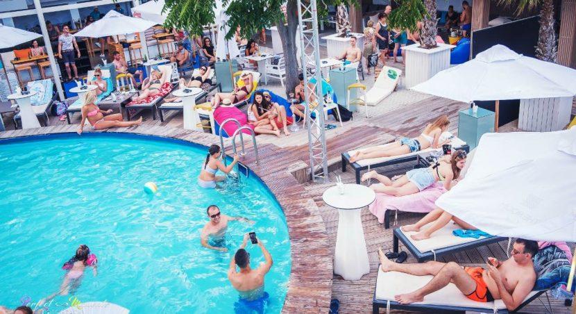 V:RGO и ТRF откриват сезона на дневните летни партитата във Варна