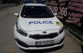 Варненец написа фиш на полицай, който е спрял на тротоара! (Снимки)