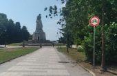 Забраниха карането на велосипед в Морската градина
