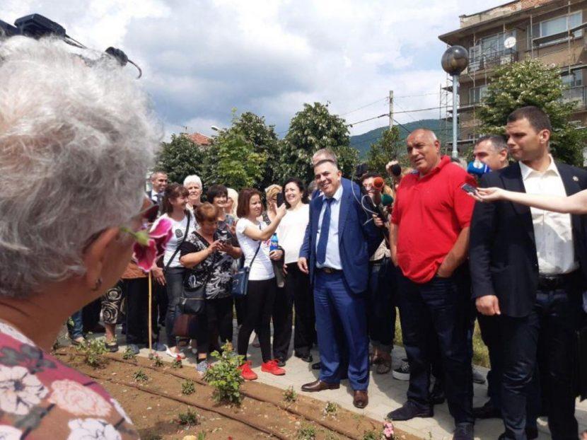Бойко Борисов: Обмисляме да направим и безплатна храна за детските градини