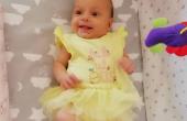 Един от родителите на бебе Калина от Варна става неин донор