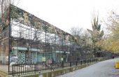 Три бебета се родиха в зоопарка във Варна