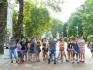 Безплатен пешеходен тур с ексукрозовод организират днес във Варна