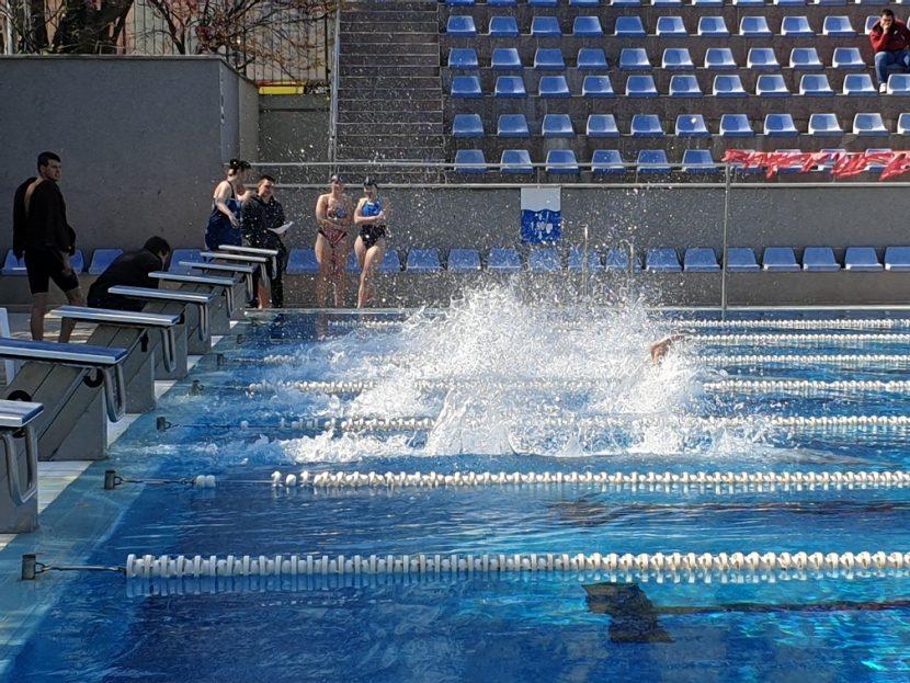 Елитни плувци идват във Варна за квалификация за олимпиада