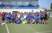 Страхотно представяне на МФК Тича Варна на международен турнир