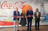 Официално откриха новия финансов офис на Coca-Cola във Варна (снимки)