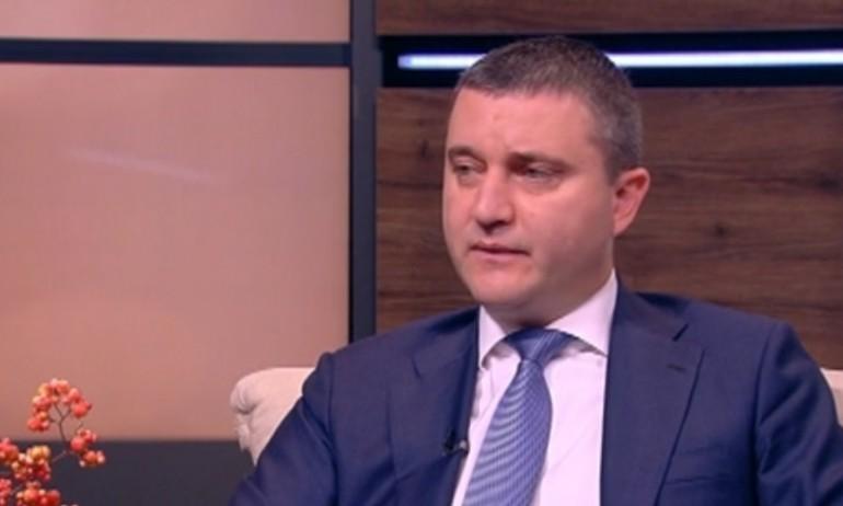 Горанов: Ако колегите от БСП смятат, че 1 лев е малко, да кажат колко им трябват