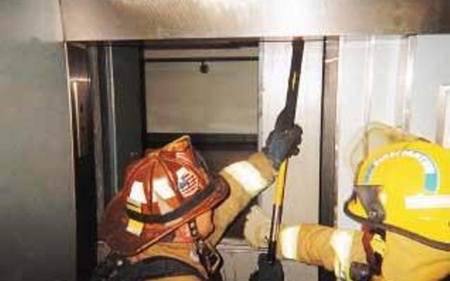 Варненец изкара неделята в заседнал асансьор