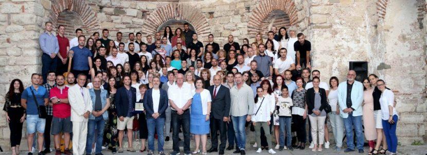 Представители на ТУ-Варна участваха в годишната сесия на НОА на БОК