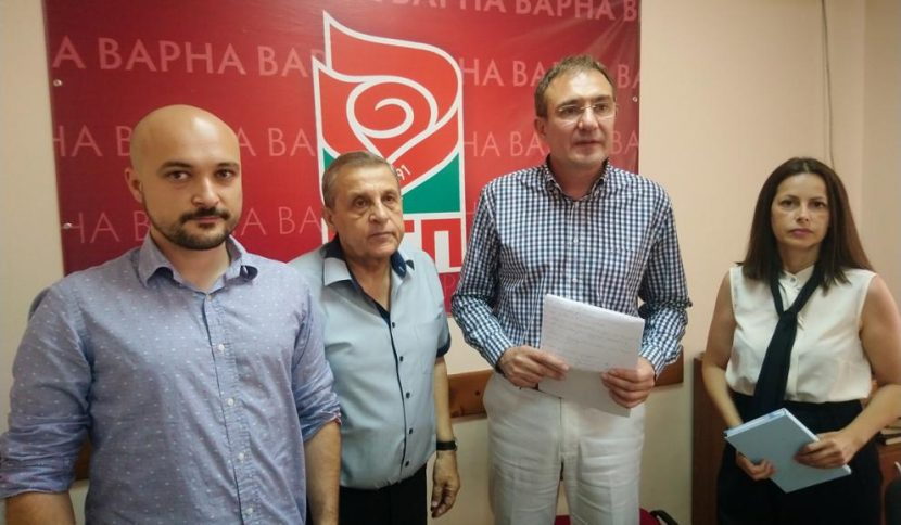 Борислав Гуцанов не приема отстраняването си, приличало на саморазправа