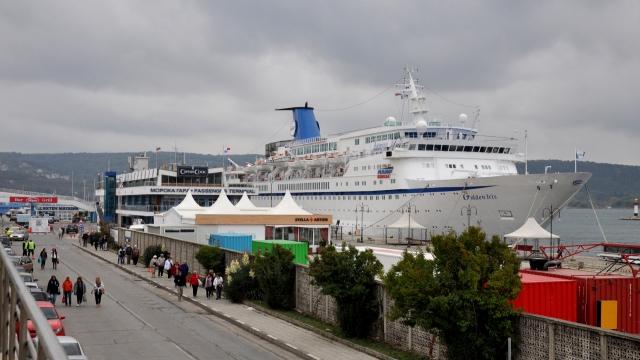 Шефът на Морска гара: Круизите се връщат във Варна