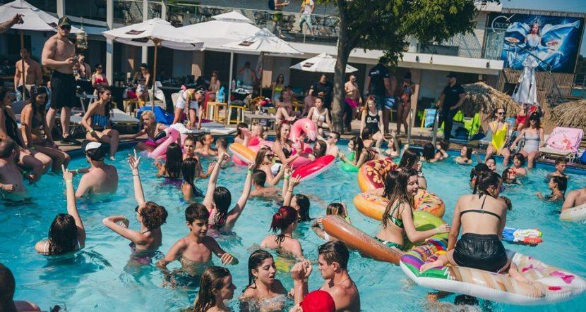 Дневно лятно парти тази неделя (видео)
