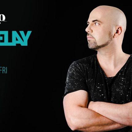 Ben Delay ще вдигне Варна на крак тази вечер (видео)