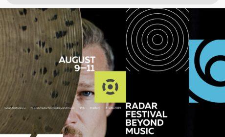 RADAR 2019 запознава Варна с изкуството отвъд познатите граници