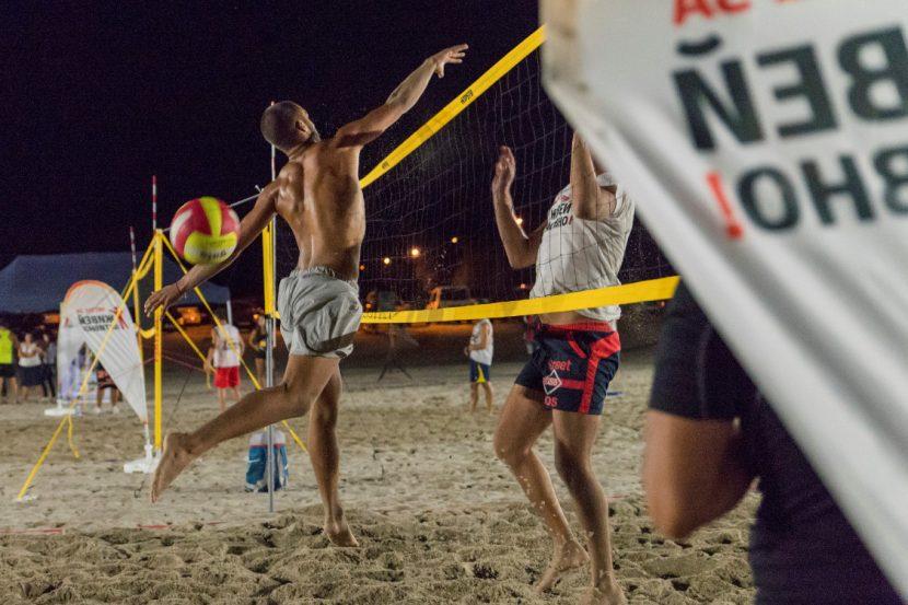 Нощен волейболен турнир ще се проведе във Варна