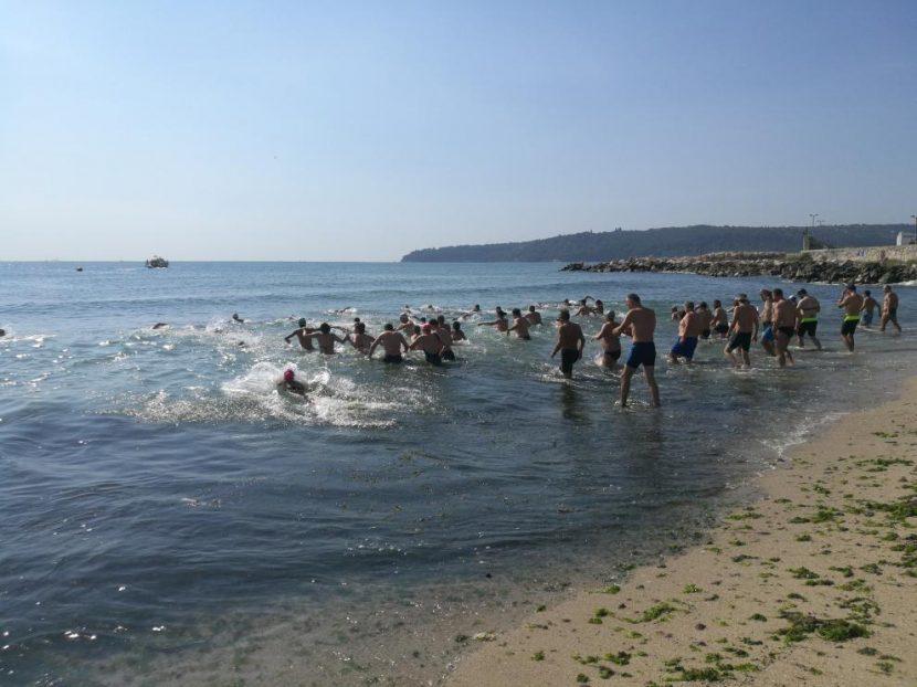 Община Варна осигурява атрактивни награди за плуването 1000 х 1000