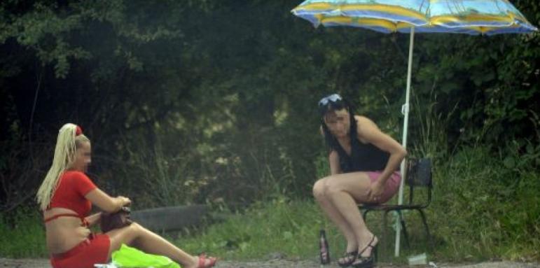 Варненци пропищяха от проститутки в центъра на града