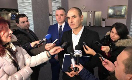 Цветанов: Работя за създаването на център с евроатлантическа дейност