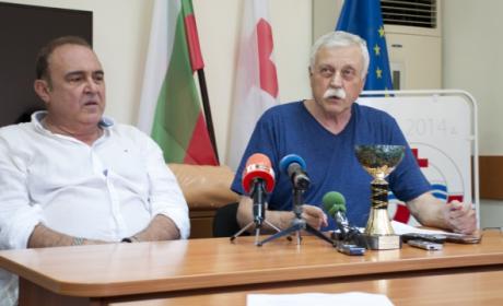 БЧК Варна: Да се въведе плуване във всички училища